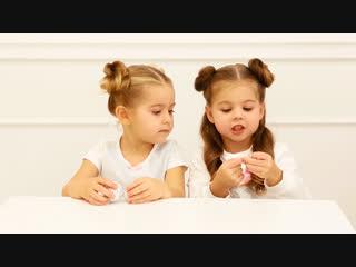 Дети о товарах из каталога Faberlic  Часть 2