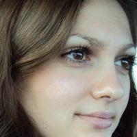 Фото профиля Яны Тапцовой