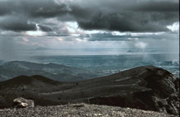 Таравера. Гора в новой Зеландии., изображение №4