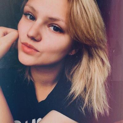 Анастасия Вельмишкина