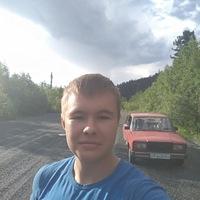 Баталов Слава