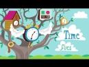 Idioms- Time Flies