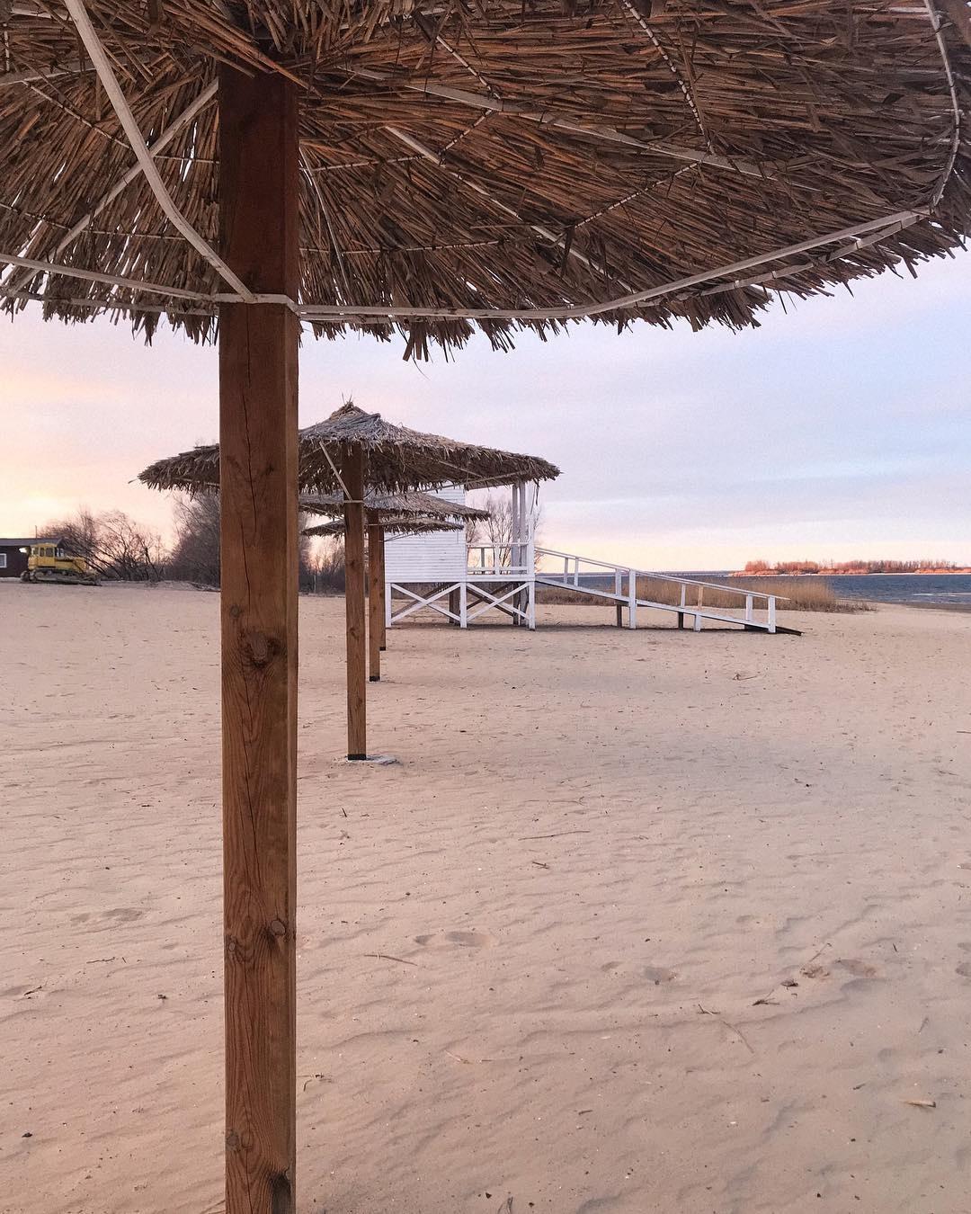 До пляжного сезона осталось всего 10 недель