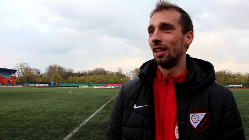 Дмитрий Градобоев Мы играли в атакующий футбол для болельщиков