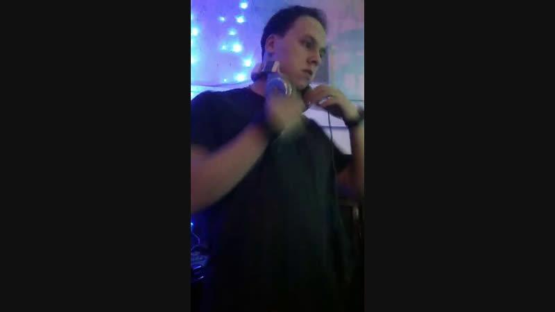 Дмитрий Тазов - Live