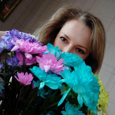 Елена Бережнова