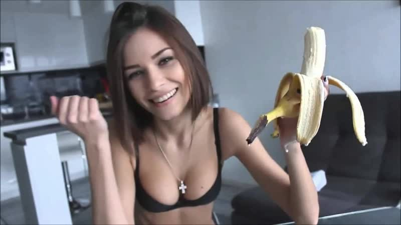 Katie Banks POV porn - Squirt orgasm (ПОРНО PORN SEX СЕКС ANAL АНАЛ МИНЕТ BIG TITS ASS TEEN MILF)