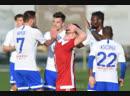 Динамо vs Чихура 5 0 Первый гол Юсупова после возвращения разгром грузинского клуба
