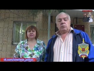 Полицейские ОМВД России по Солнечногорскому району задержали подозреваемого в разбойном нападении