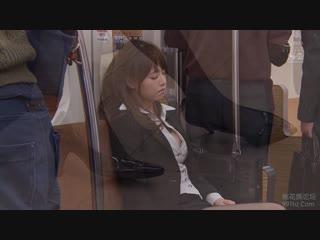 Сочную зрелую японку насилуют в метро ssni-165_cut_part2 секс с азиаткой japanese girl rape pantyhose milf married в колготках