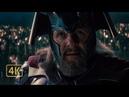 Война ледяных великанов и Асгарда. Тор и Локи в детстве. Тор 2011 4K ULTRA HD
