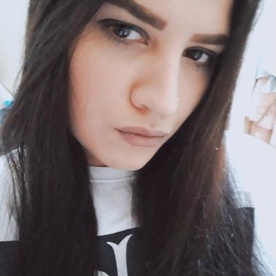 Мария Гончарова