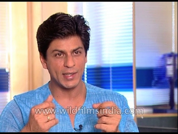 Shahrukh Khan says I am personally saddened that Aishwarys could not do Chalte Chalte
