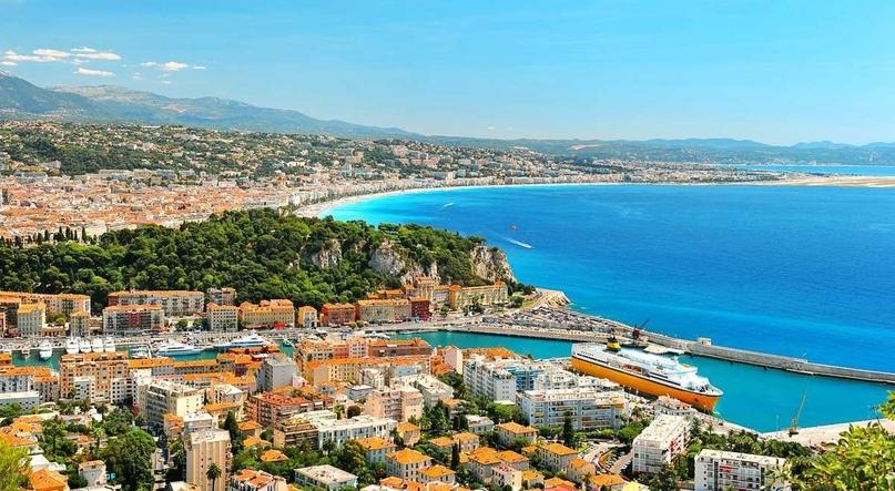 7 самых красивых городов Франции, изображение №4
