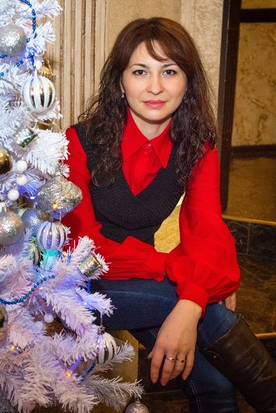 Марина Анголенко