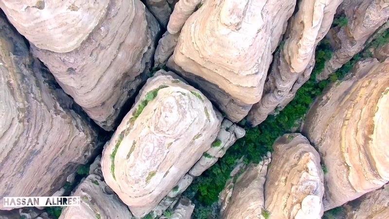 جبل زهوان القهر الريث