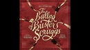 The Book The Ballad of Buster Scruggs OST