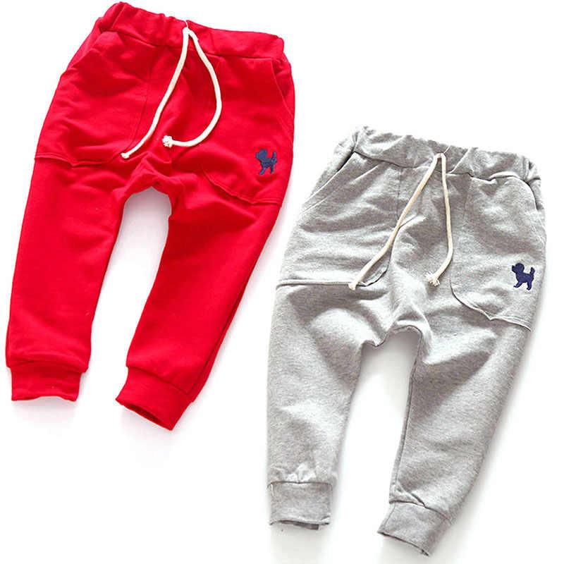 Подборка трикотажных штанишек на деток - подробности в описании к видео