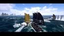 ATLAS Битва бессмертных кораблей RuFire server HD