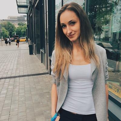 Анна Костылева
