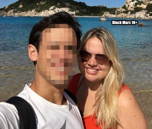 26-летняя австралийка Сэйдж Норейка на всю жизнь запомнит отпуск на Сардинии со своим парнем, итальянцем Марко Речь вовсе не романтических воспоминания, как раз наоборот - для девушки отдых стал