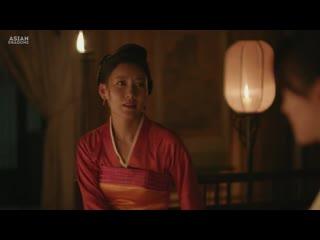 「17/73」Дочь наложницы: история Мин Лань / Concubine's Daughter: Biography of Ming Lan / 知否知否應是綠肥紅瘦首發片花