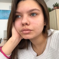 Алина Алиева