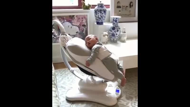 Электронный помощник для мамы