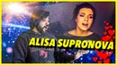 Alisa Supronova - My String ~ Алиса Супронова - Моя струна REACTION by Zeus