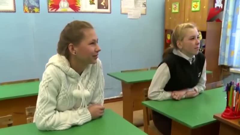 Таня Михеева мечты девочки выпускницы (2019)