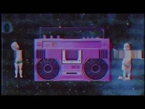 Radio Ga Ga - Vaporwave
