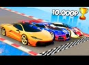 [Coffi Channel] ПЕРВЫЙ КТО ФИНИШИРУЕТ ПОЛУЧАЕТ 10.000 РУБЛЕЙ В GTA 5 ONLINE