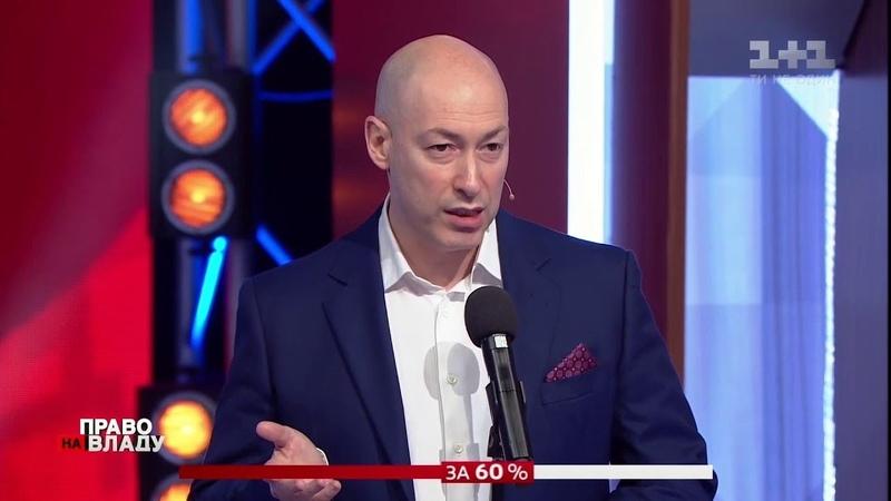 Гордон: Путина, Медведчука и Порошенко объединяет и бизнес, и общие взгляды