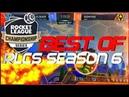 BEST OF ROCKET LEAGUE RLCS S6 WORLD CHAMPIONSHIP! BEST GOALS, REDIRECTS, FLIP RESETS