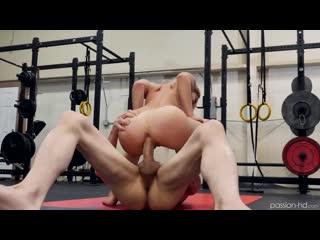 Lilly Lit - Knockout [All Sex, Hardcore, Blowjob, Artporn]