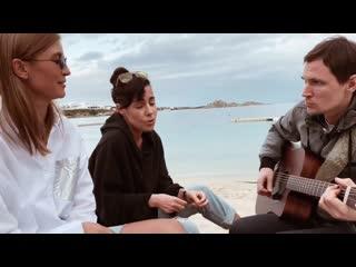 #2Маши - Инея (Acoustic Live)