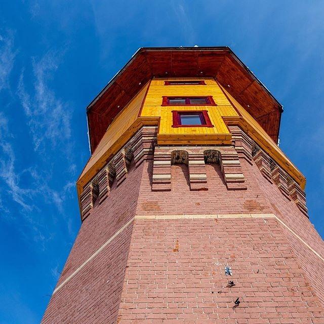 «Башня Лунева» в Томске