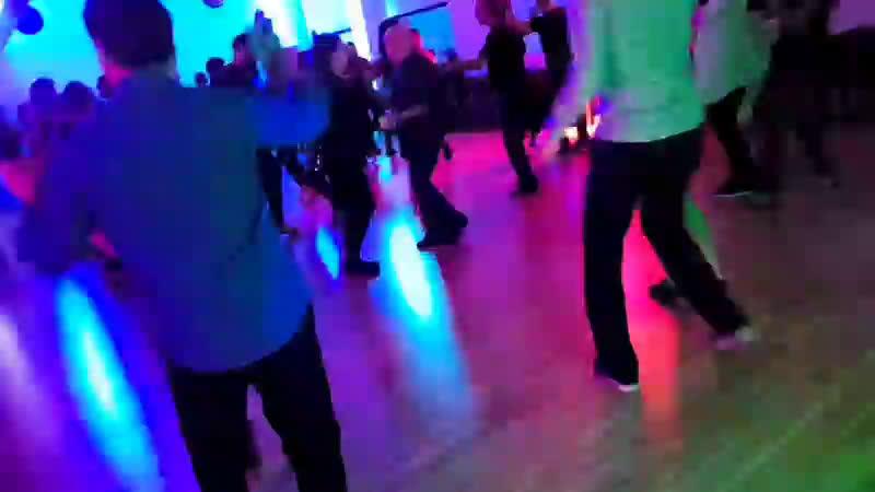 Stockholm El Grande Party - DJ Den-Megavolt