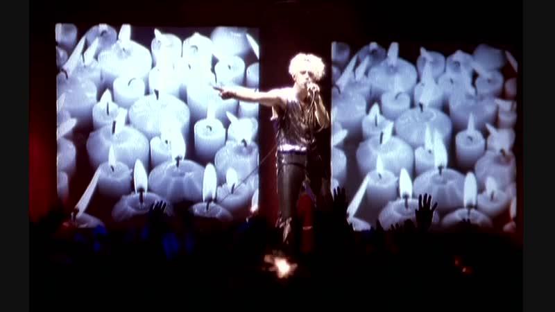 07) Depeche Mode - Judas (Devotional Tour Live) 1993 (HD) Excluziv Video (A.Romantic) 2019