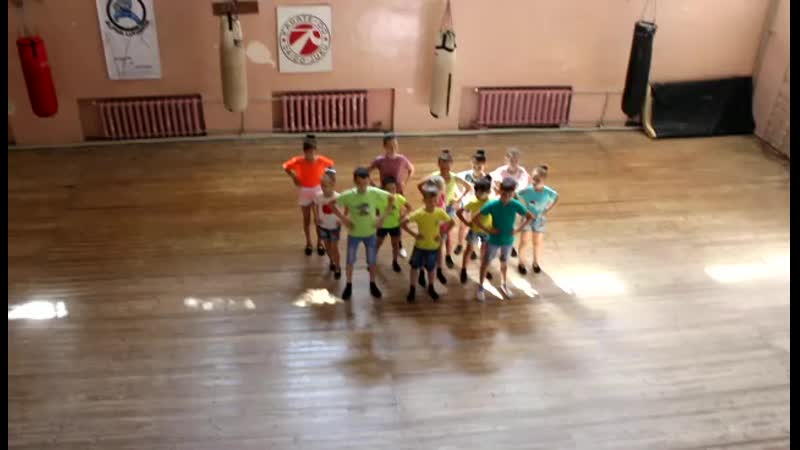 Танец ,хореография 18.06.2019