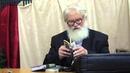 Владимир Микушевич читает свои переводы Рильке, часть I.