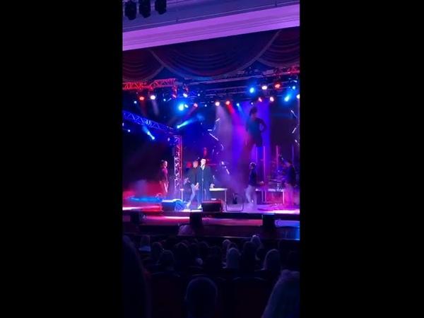 Дима Билан Сызрань 14 11 2018 эфиры и посты с концерта