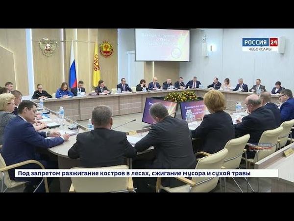 Чувашия готовится принять гостей из Китая на третий совет в формате «Волга-Янцзы»