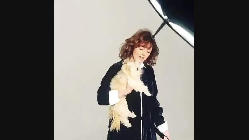 Susan Sarandon Photoshoot 📷