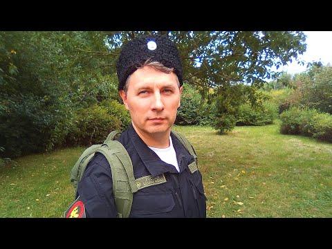 Духовные Скрепы Атаман Александр Сабуров