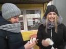 Акция доброты в городе ОМске ***(часть4) 18.02.19.
