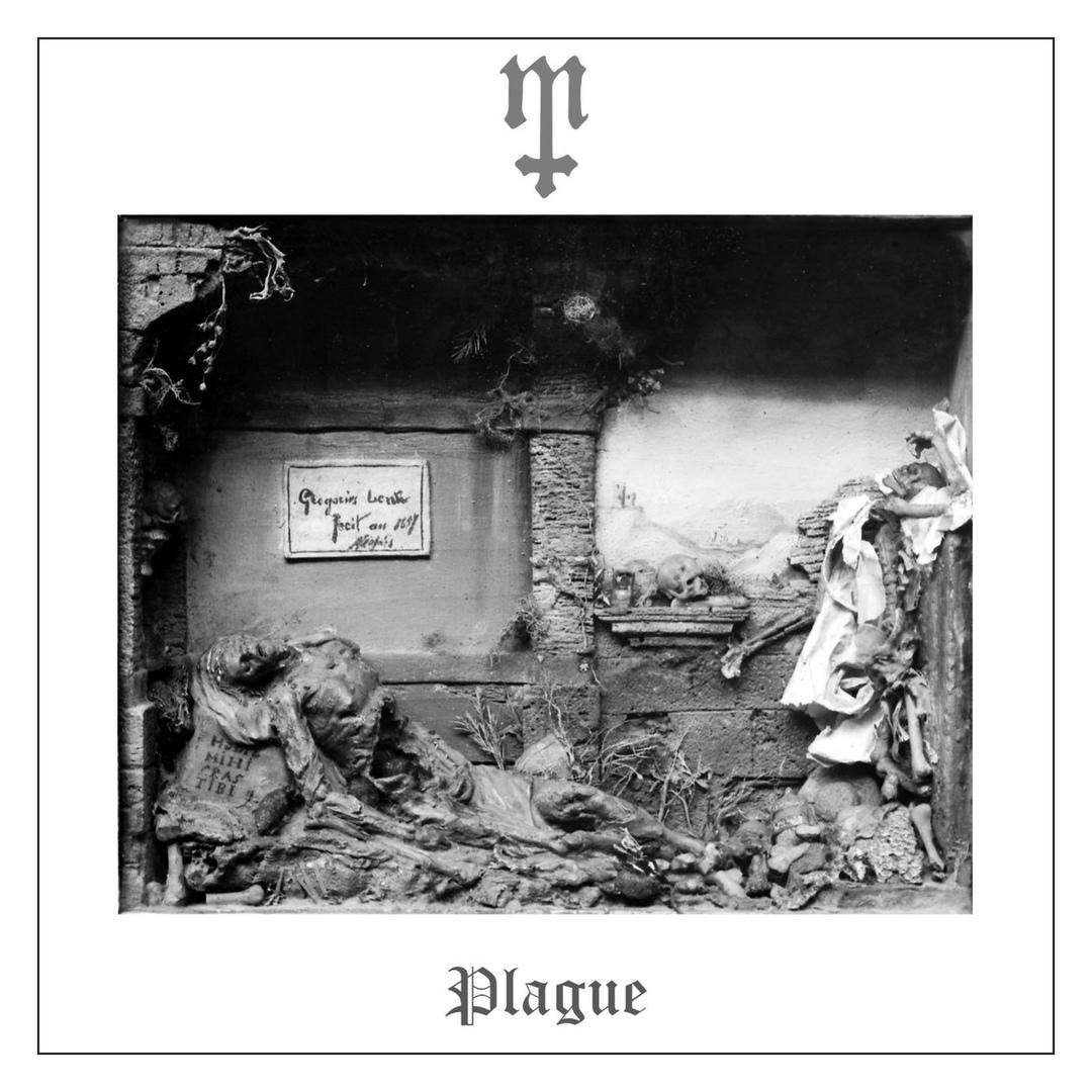 Mastiff - Plague (2019)