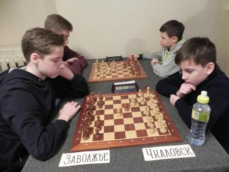 зональные соревнования по шахматам