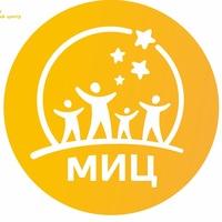 Логотип МИЦ / ОставайтесьДома