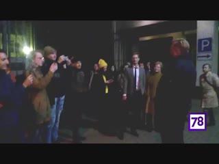 Депутат Милонов атаковал фестиваль гей-кино Бок о бок